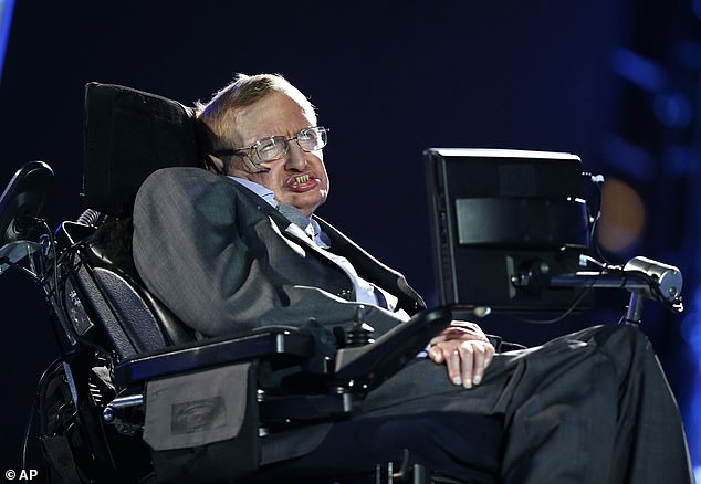 Shortly before his death, Professor Stephen Hawking began compiling the answers to 10