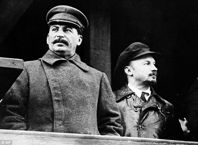 One reason that Shakespeare was so subversive in Communist countries is that his characters are not bound by the straitjackets of ideology. They are simply themselves. This probably explains why, in 1941, Joseph Stalin (pictured left) banned Hamlet