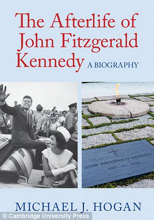 The Afterlife of John Fitzgerald Kennedy reveals the first family were not what they appeared to be